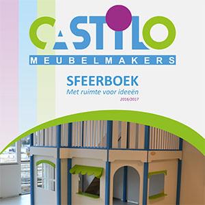 Castilo Sfeerboek 2016-2017