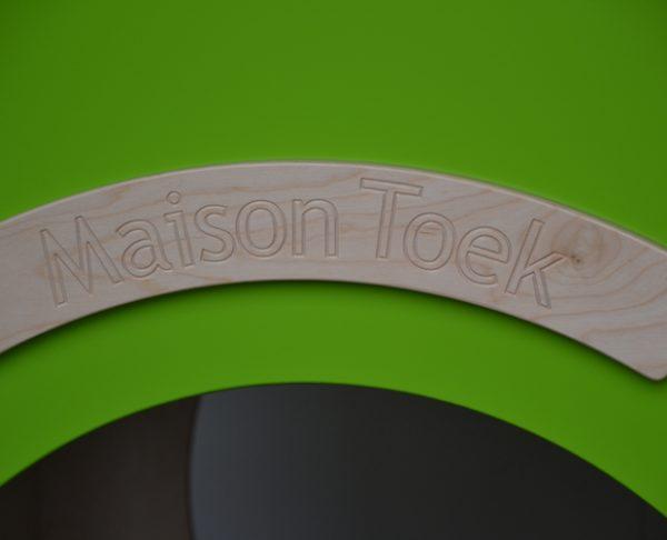 Maison Toek prijs vanaf
