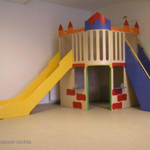 Basic kasteel