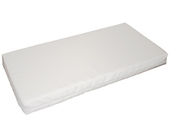 Matras voor evacuatie bed