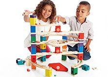 Spel en speelgoed