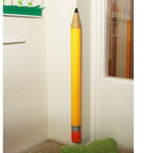 Corner Guard Pencil