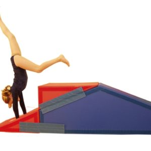 Gymnastiek kussen