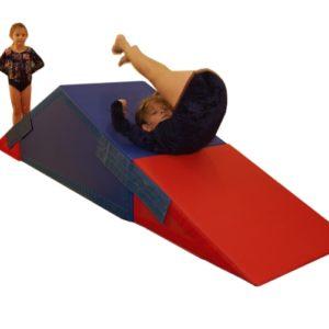 Sportief spelen