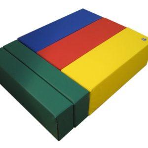 Grote blokkenset 5 delig set 3