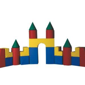 Kussen kasteel