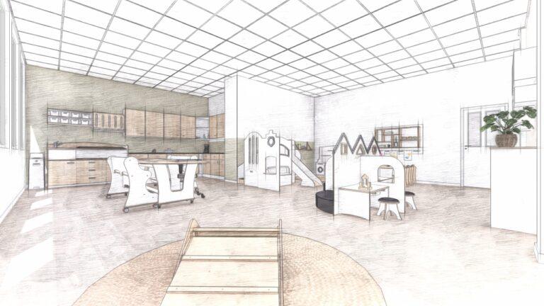 Studio Castilo - Sfeerimpressie
